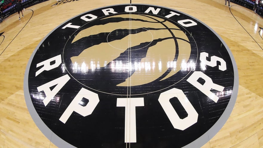 Raptors cannot wait to get out of Tampa?