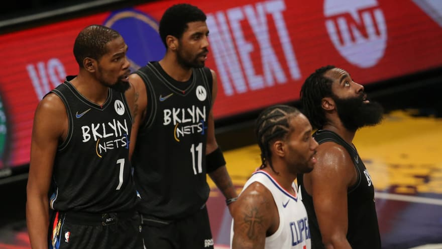 The NBA's renewed team-building imagination