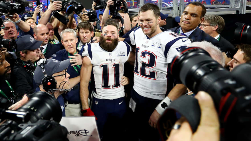 The 'Non-QBs to win Super Bowl MVP' quiz