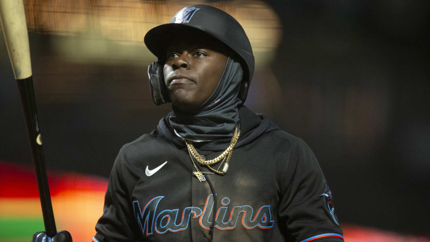 Marlins activate Jazz Chisholm from IL