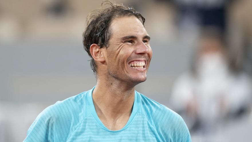 Rafael Nadal hints he may skip Tokyo Olympics