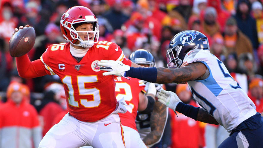 Patrick Mahomes: An ultimate Super Bowl QB scouting report
