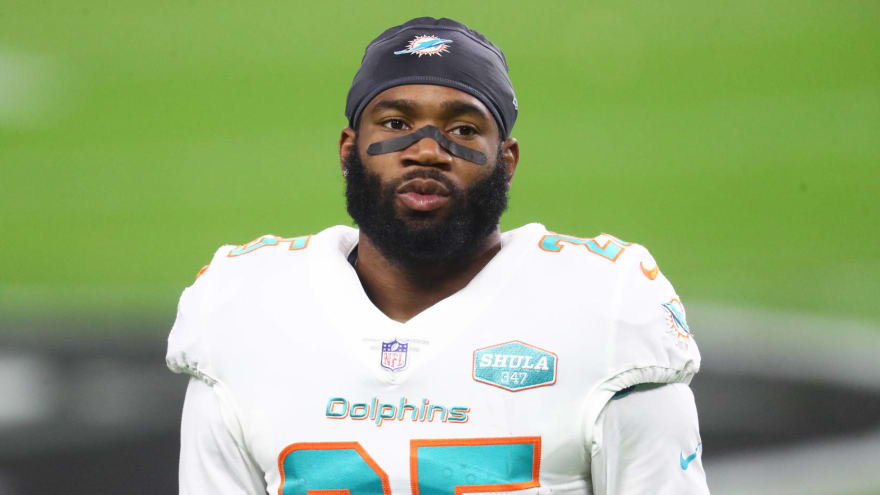 Xavien Howard holdout likely to end with trade from Dolphins?