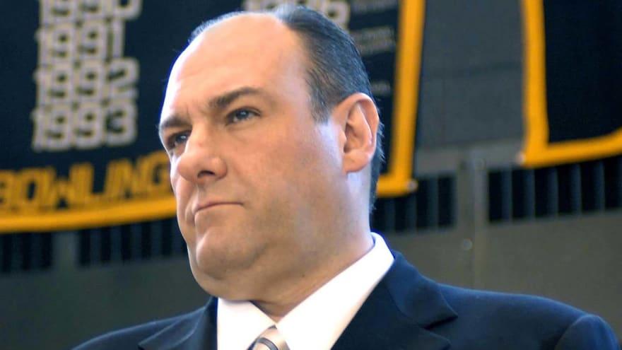 Knicks had Gandolfini reprise Soprano role to lure LeBron
