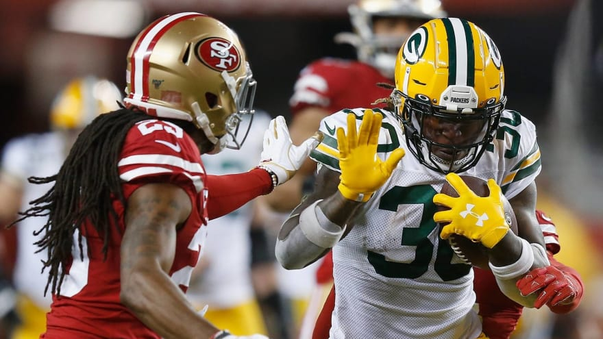 Championship game mismatches: Why Sherman gives Niners major edge