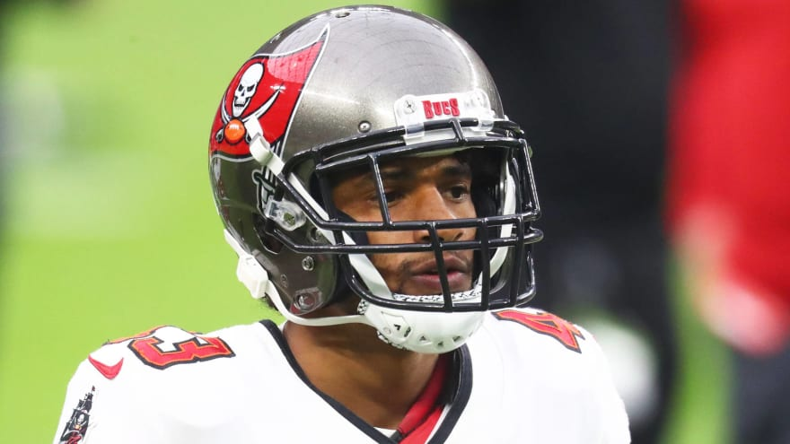 Buccaneers re-sign CB Ross Cockrell to two-year deal