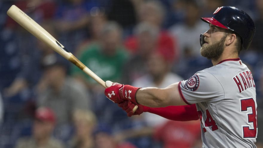Where will the top 50 MLB free agents land?