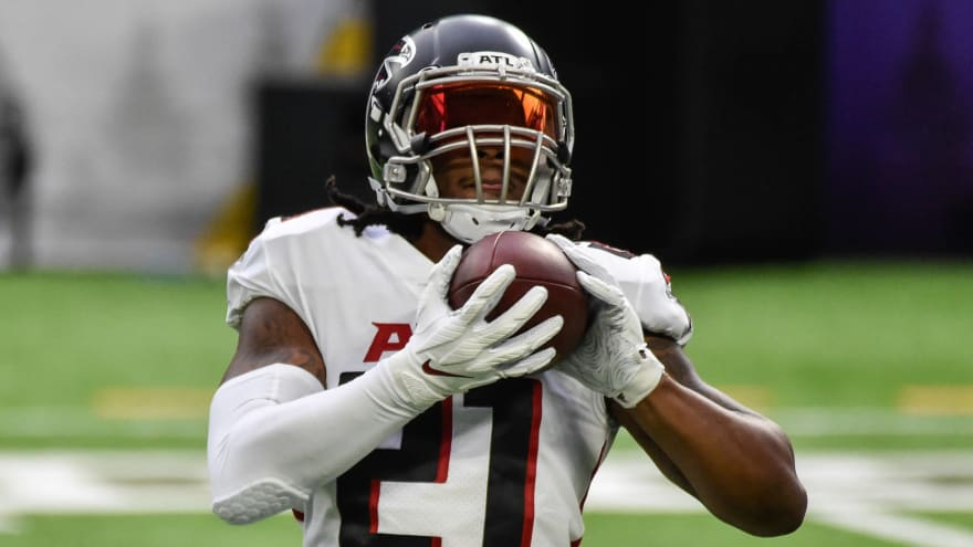 Todd Gurley costs Falcons win with accidental touchdown