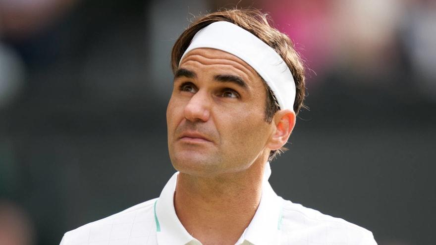 Roger Federer's U.S. Open status in doubt?