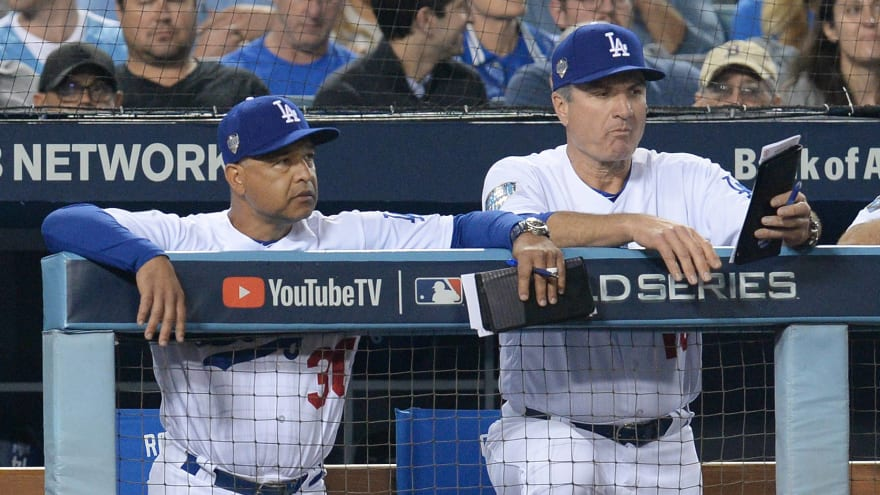 LA City Council to vote on resolution demanding Dodgers be given World Series titles