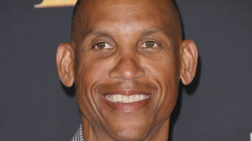 Reggie Miller has great comment on whether he would join a superteam