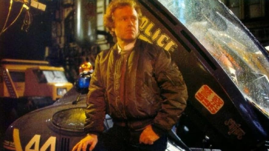 The films of Ridley Scott, ranked