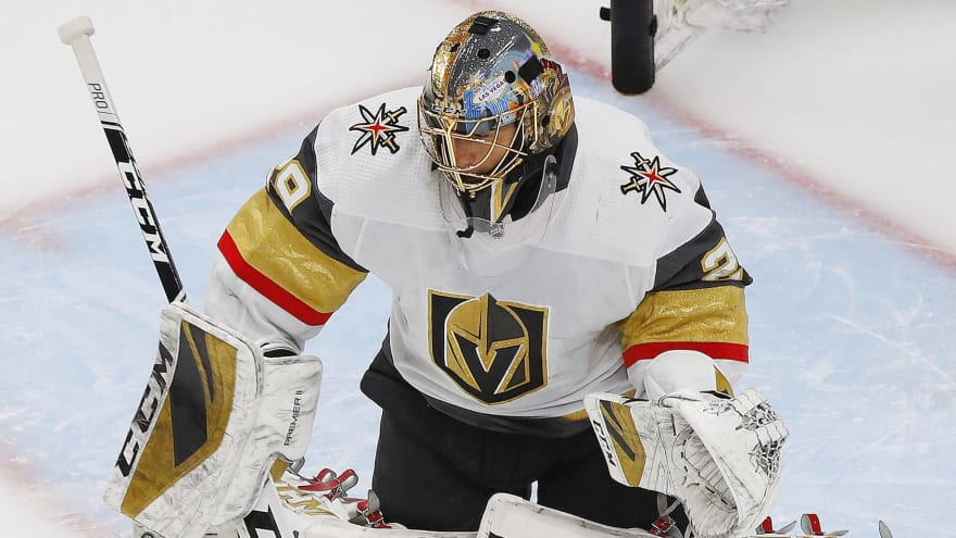 A deep dive into the Golden Knights' salary-cap situation