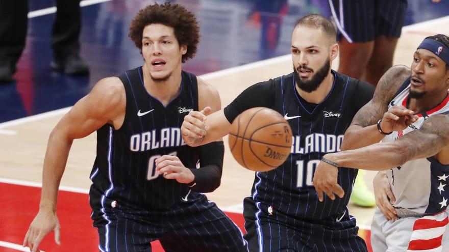 Winners, losers of eventful NBA trade deadline