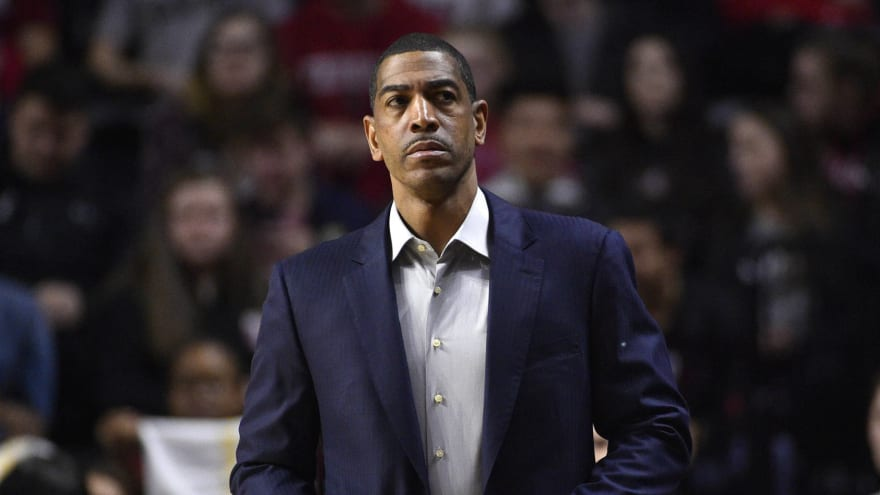 Kevin Ollie hired as head coach of Overtime Elite