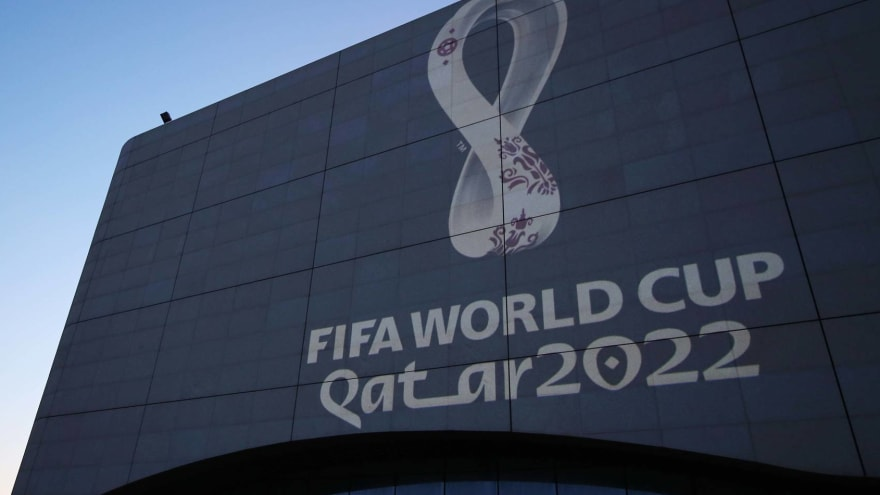 FIFA: Joining 'Super League' will result in World Cup ban