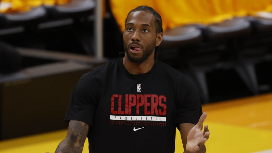 A 2021 offseason preview for Los Angeles Clippers