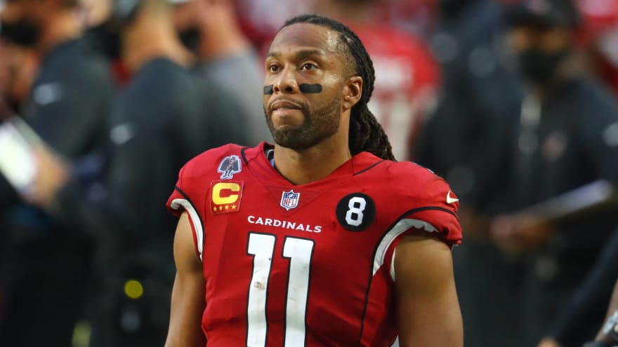 Fitzgerald 'likes' Cardinals' moves, hasn't made decision