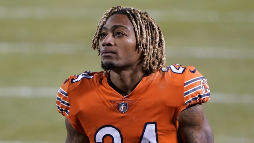 Bears to release CB Buster Skrine