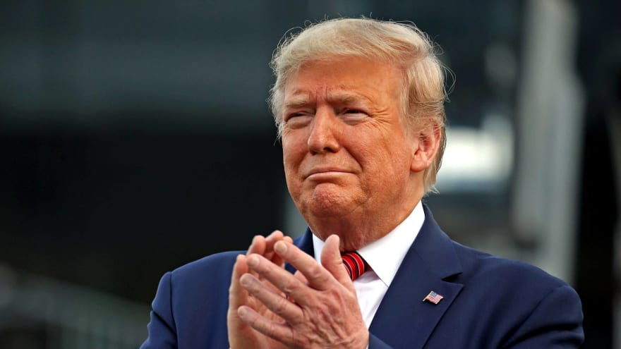 President Donald Trump to attend Army-Navy football game