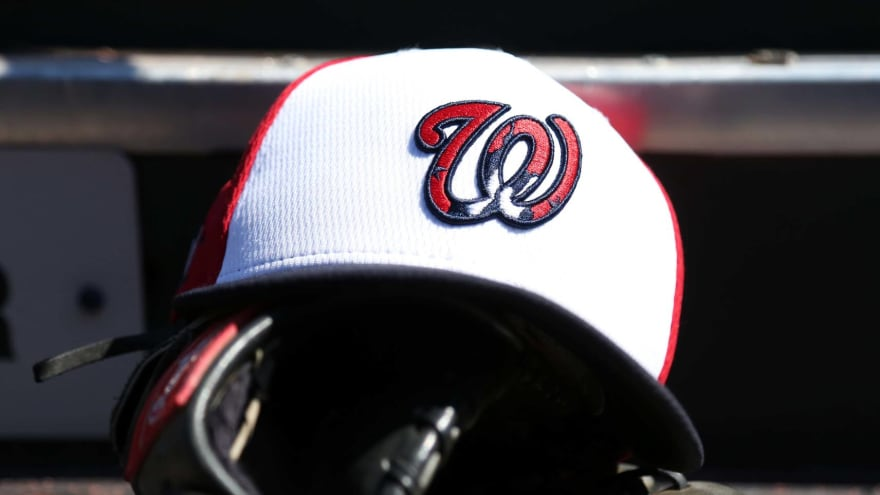Nationals cleared to begin season on Tuesday after COVID outbreak