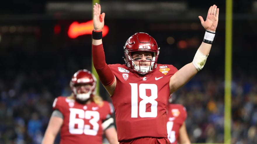 Big-name college players who will go in the later rounds of the 2020 NFL Draft
