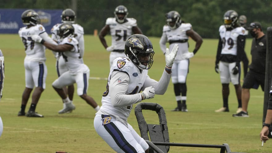 49ers, Ravens, Saints to skip offseason workouts