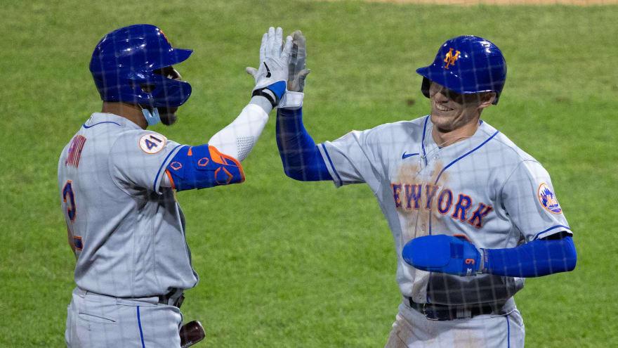 Mets-Nationals games rescheduled after COVID-19 postponements