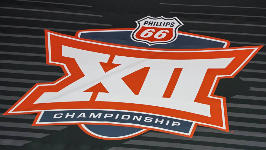 Big 12 has considered trying to merge with Pac-12?