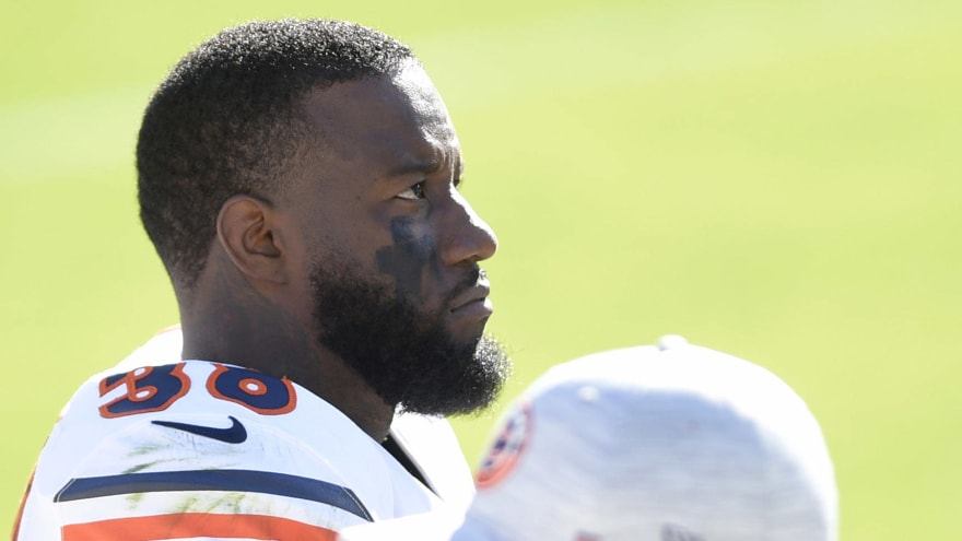 Watch: Tashaun Gipson, Levi Wallace latest victims of NFL's new taunting rules