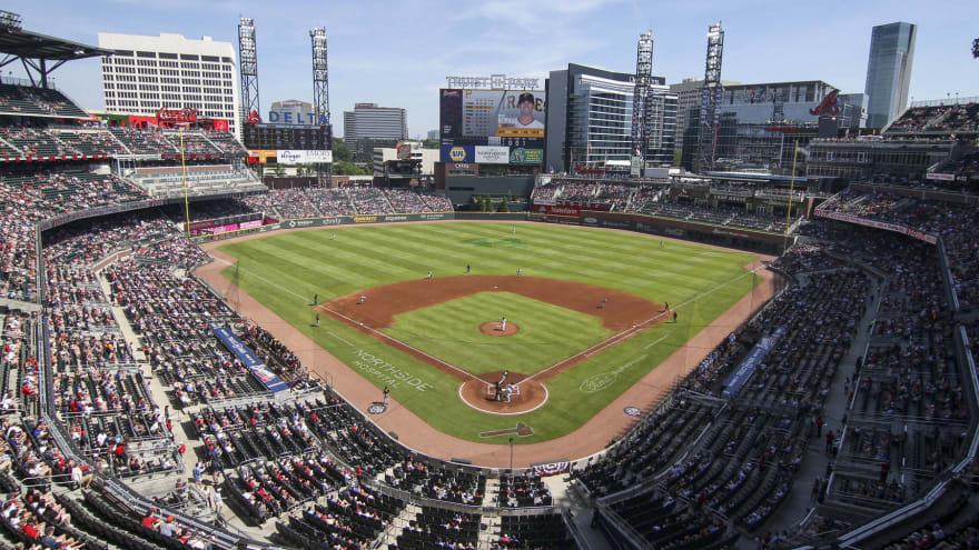 Request to move MLB All-Star Game back to Atlanta denied by judge