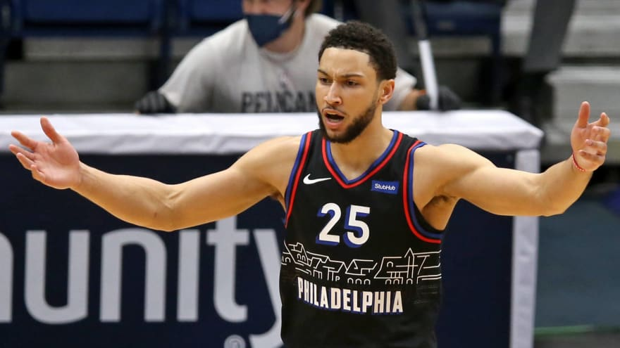 Kings GM casts doubt on move for Ben Simmons