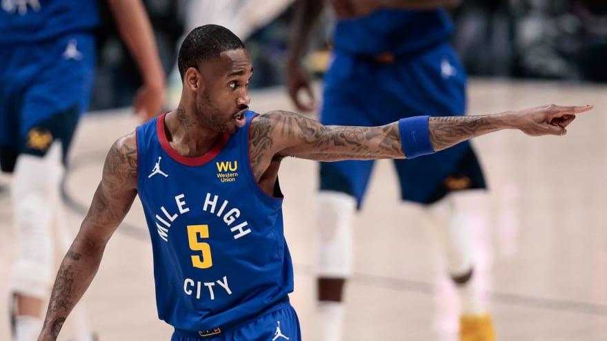 A 2021 offseason preview for the Denver Nuggets