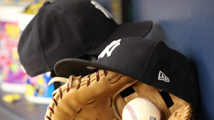 Yankees cleared to host Red Sox Friday despite COVID-19 outbreak