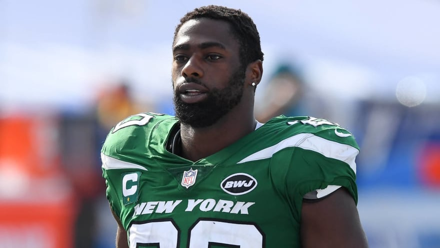 Jets safety Marcus Maye has not requested trade