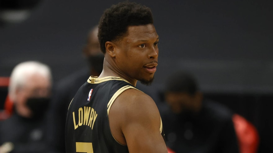 Heat to acquire Kyle Lowry, re-sign Duncan Robinson