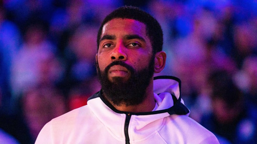 Kyrie Irving is not wrong for wanting out of the media gaze