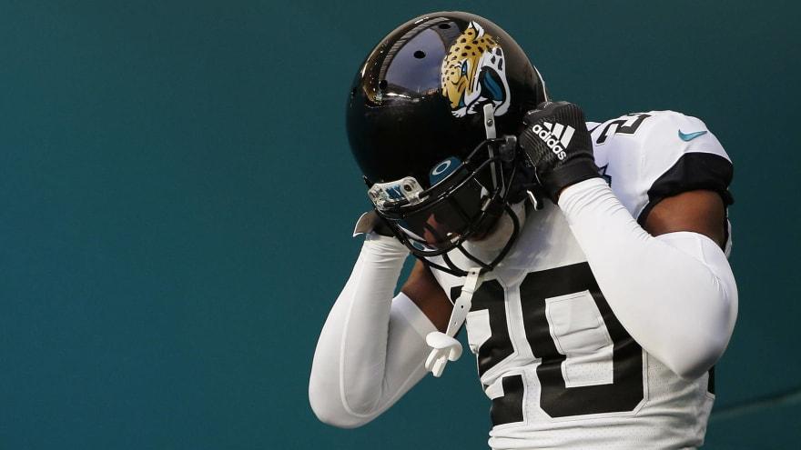 The 'NFL All-Pro cornerbacks' quiz