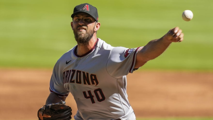 MLB won't recognize Bumgarner's unique no-hitter