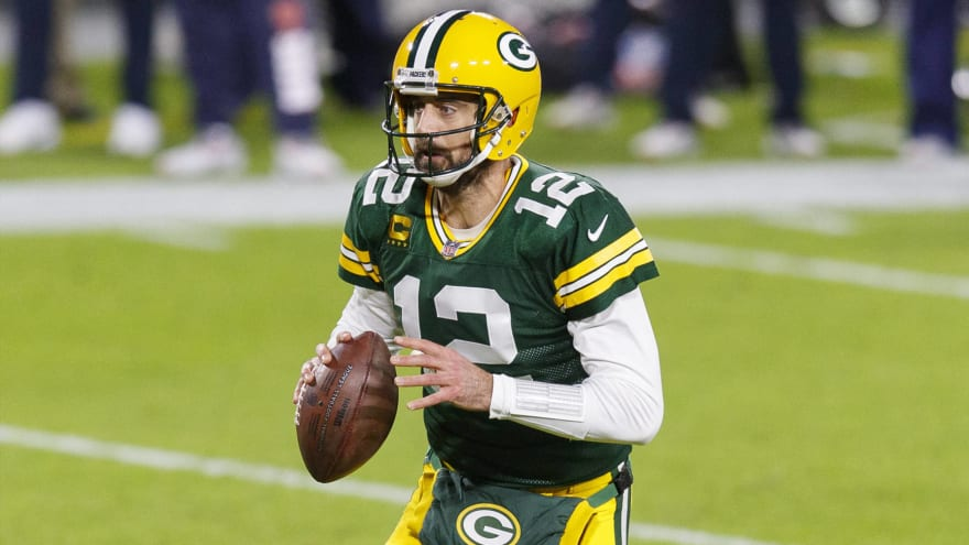 Ex-Packers FB John Kuhn: Rodgers 'conflicted' about future
