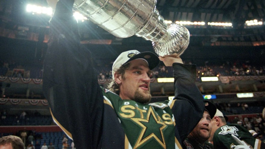The '1998-99 Dallas Stars' quiz
