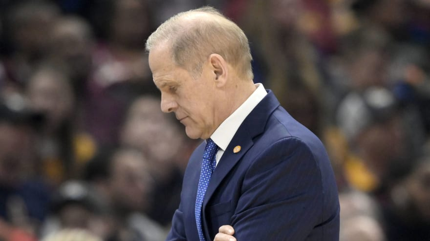 Cavs players taunted Beilein by playing songs with word 'thug'?