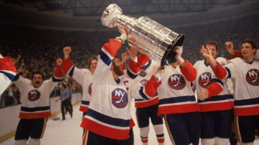 The '1979-83 New York Islanders' quiz