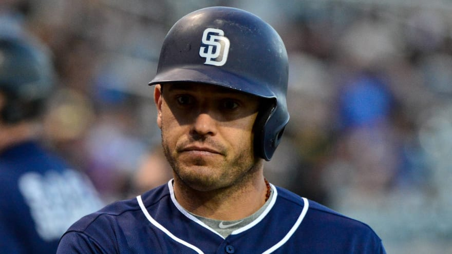 Ian Kinsler retires, will join Padres front office