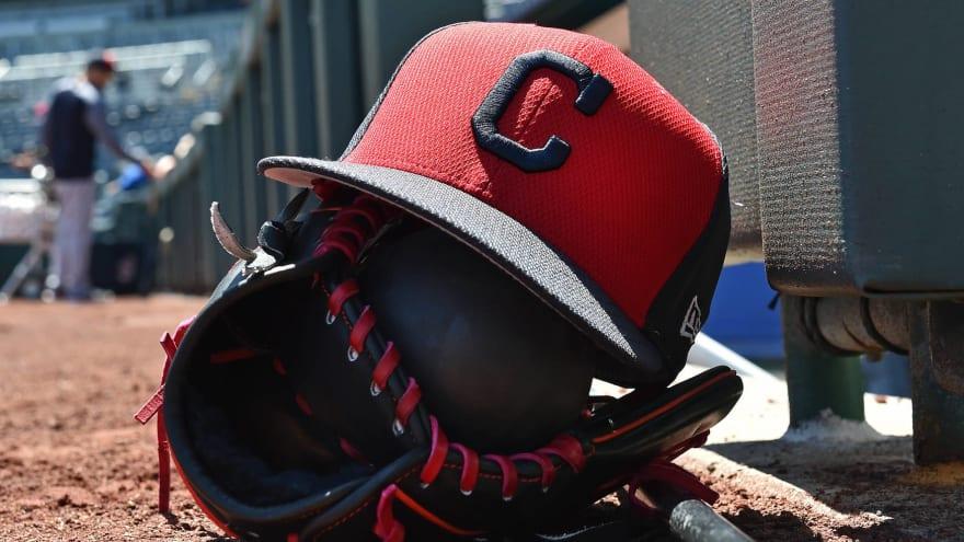'Half' of Cleveland baseball team receives COVID-19 vaccine