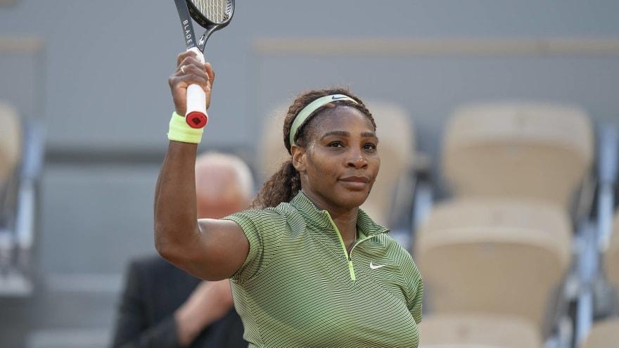 Serena Williams won't play at Tokyo Olympics