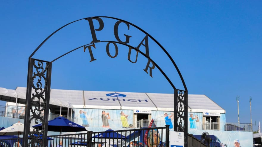 PGA Tour not planning for COVID-19 vaccine passports for fans