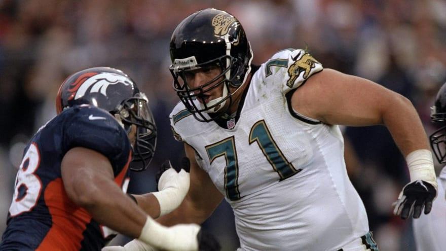 The 'Jaguars first-round draft picks' quiz