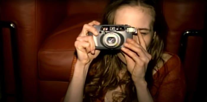 "Fiona Apple ""Criminal"" (1997)"