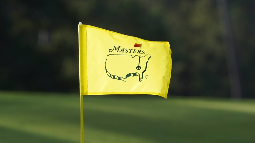 Augusta National planning for limited attendance at Masters